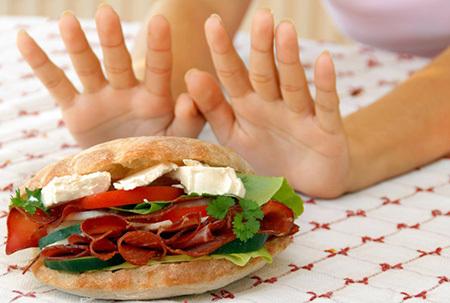 Артроз 2 степени коленного сустава диета