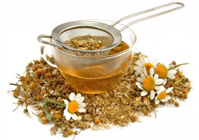 Принципы лечения подагры с помощью целебных трав