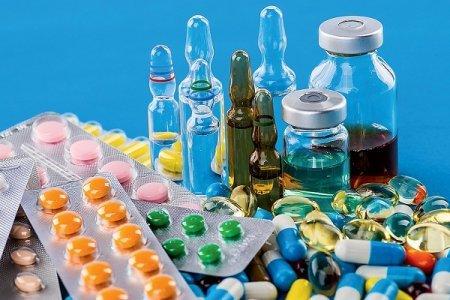 Препараты для лечения остеопороза