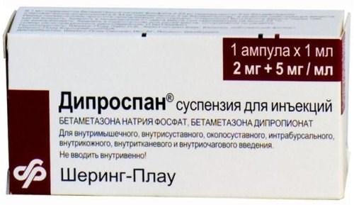 Медикаментозное лечение межпозвоночной грыжи поясничного отдела