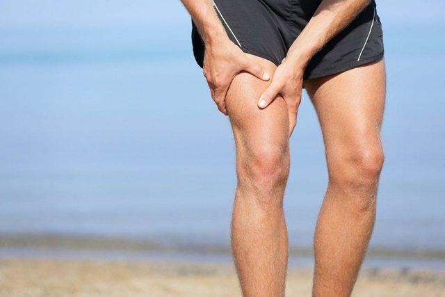 Боли в мышцах ног: причины, заболевания и лечебные меры