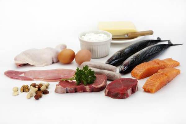 Продукты питания для укрепления связок и суставов