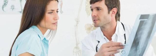 После секса болит поясница: причины и лечебные меры