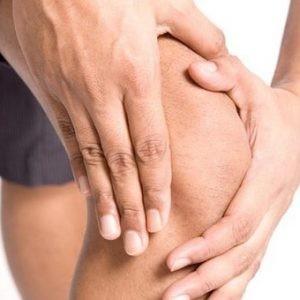 Перелом надколенника — виды травмы, первая помощь, лечение