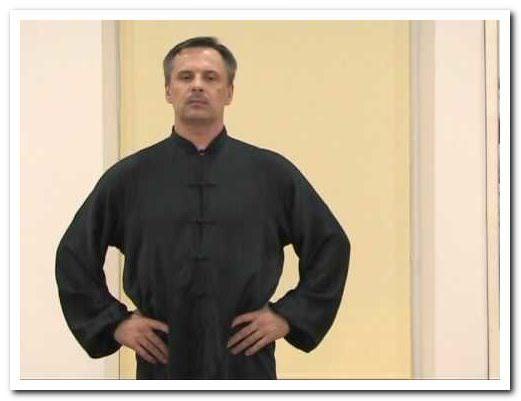 Гимнастика Бутримова при шейном остеохондрозе