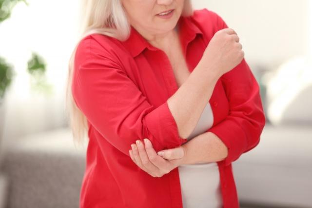 Артрит локтевого сустава: симптомы, лечение и фото, характеризующие болезнь