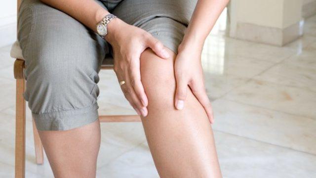 Эффективность тейпирования колена при артрозе