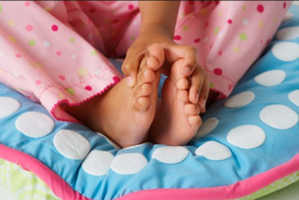 Развитие артроза у детей: причины, симптомы и лечение