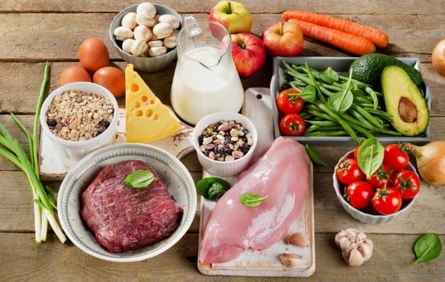 Диета номер 6 при подагре: рекомендации по питанию и меню