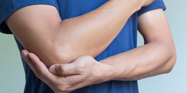 Сколько заживает растяжение руки
