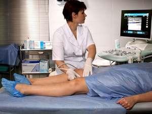 УЗИ или МРТ коленного сустава — что лучше проводить