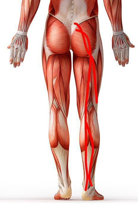 Защемление нерва в ноге — что делать и чем лечить