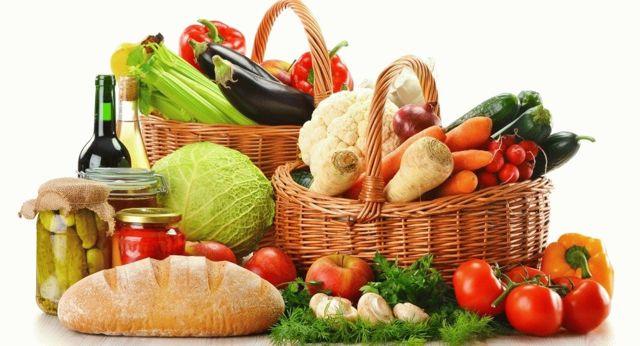 Питание при переломах: витамины, полезные продукты