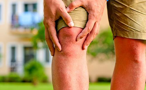 Препарат Бишофит для лечения суставов: применение и состав