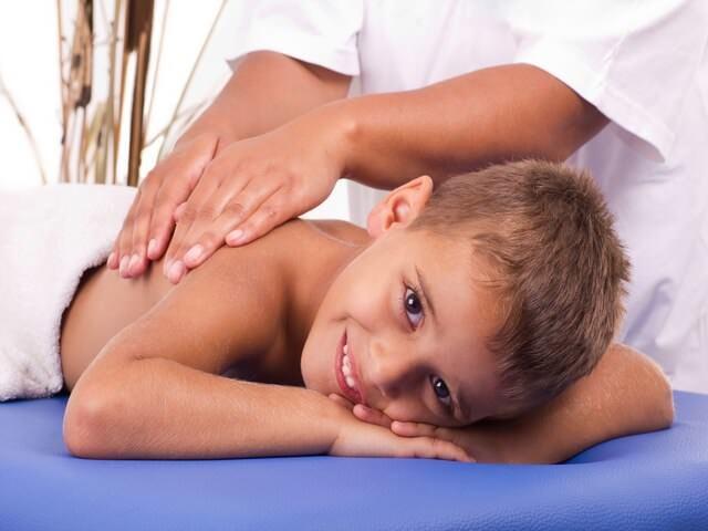 Перелом ключицы у ребенка: симптомы, первая помощь и лечение