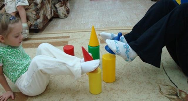 Лфк при вальгусной деформации ног у детей