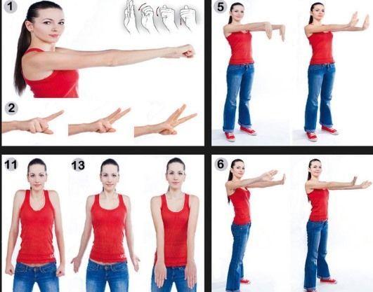Гимнастика для суставов по Норбекову: лечебные упражнения