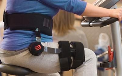 Реабилитационная гимнастика после эндопротезирования
