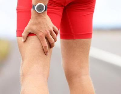 Боль в ягодице, отдающая в ногу — что делать и как лечить