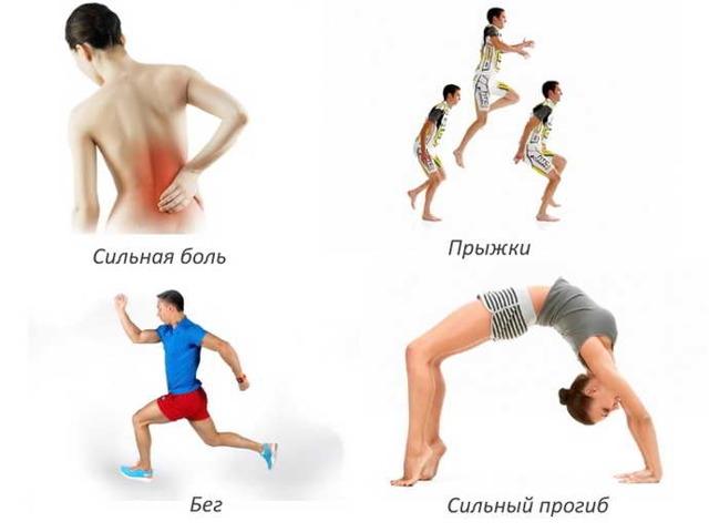 Одышка при остеохондрозе: причины, симптомы и лечение