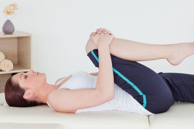 Воспаление коленного сустава как называется
