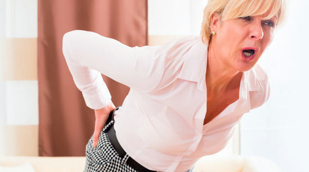 Боль в ягодице: причины, первая помощь и лечение