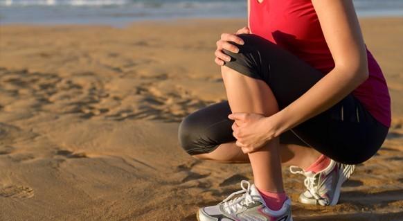 Синдром расколотой голени: причины, симптомы и лечение
