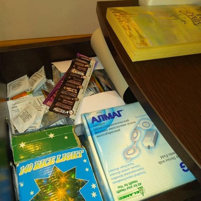 Алмаг для лечения подагры: правила применения и отзывы