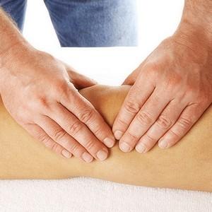 Синдром медиопателлярной складки коленного сустава