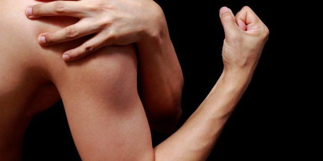 Боль в ключице: почему возникает и как лечить