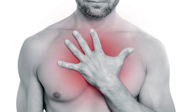 Невралгия спины: причины, лечение, симптомы