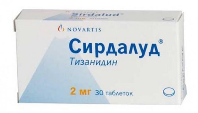 Аналоги Мидокалма: обзор препаратов, сравнение цен