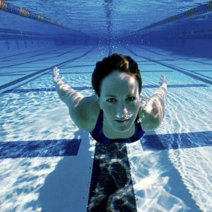 Лечебное плавание при сколиозе 1, 2, 3 и 4 степени