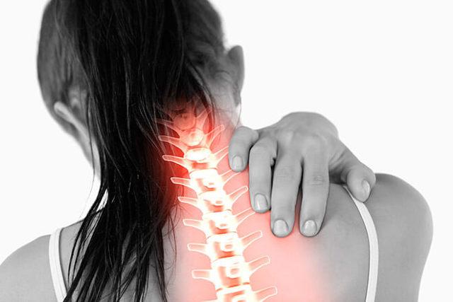 Что такое блокада позвоночника при остеохондрозе