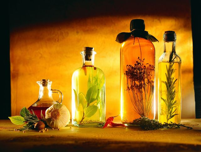 Соль и масло против шейного остеохондроза