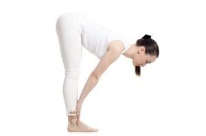 Йога для позвоночника с протрузией