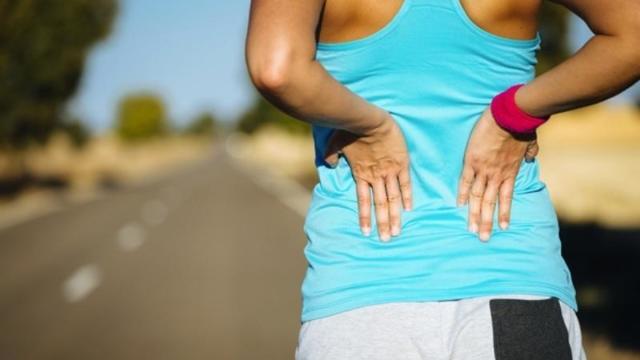 Перелом отростков позвоночника: симптомы и лечение