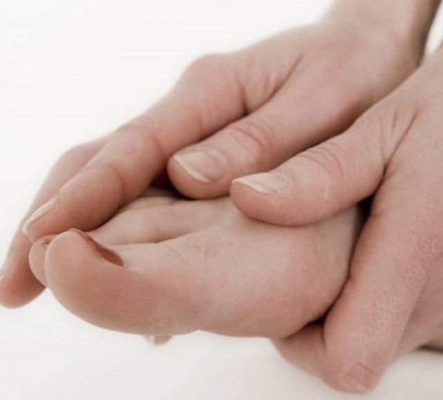 Бурсит стопы лечение в домашних условиях