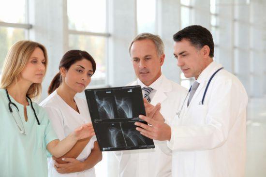 КТ тазобедренного сустава: подготовка и проведение