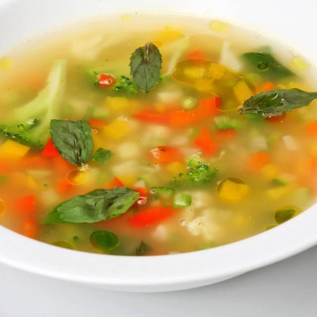 Супы при подагре — рецепты полезных и вкусных блюд