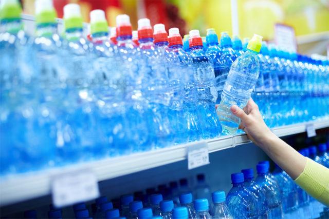 Минеральная вода при подагре: состав и польза