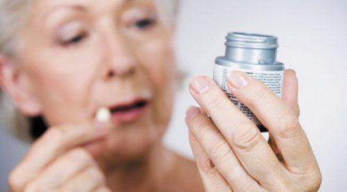 Аспирин при лечении подагры: применение и отзывы