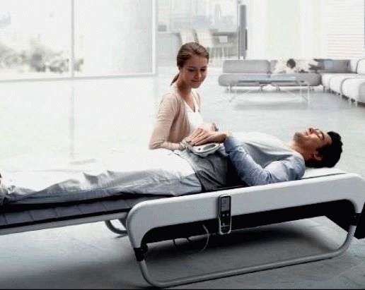 Кровать Серагем: показания, применение и отзывы