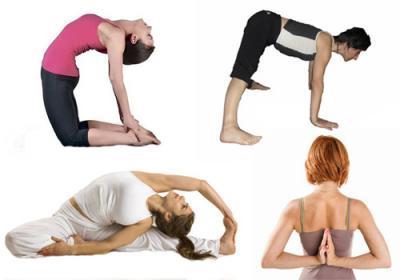 Йога для позвоночника и суставов