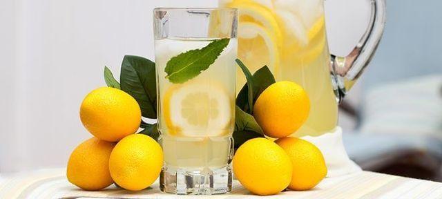 Лимон при подагре: польза и вред