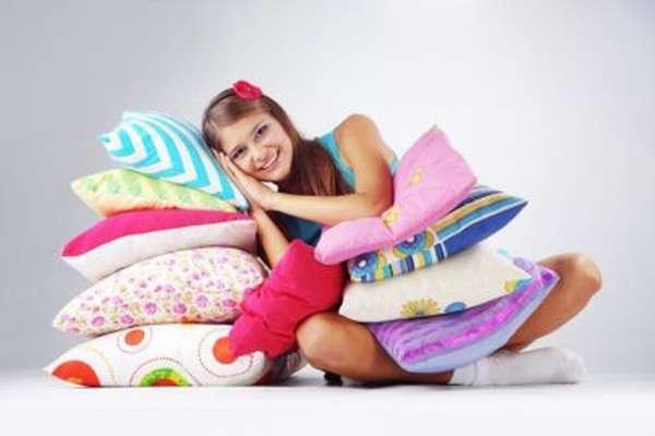 Как правильно спать при сколиозе - положение во сне