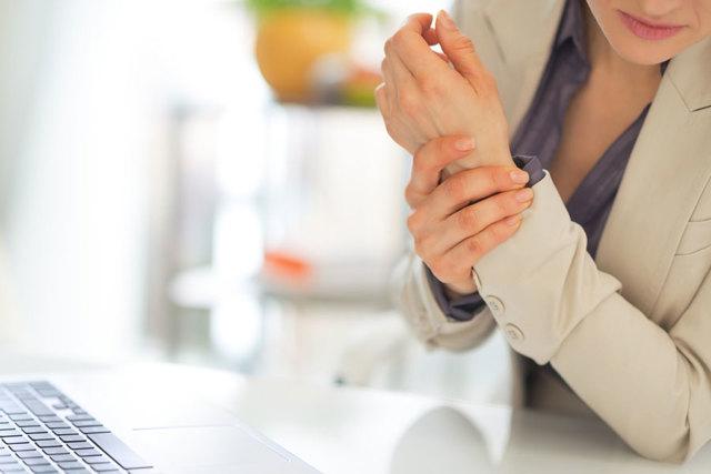Синдром Зудека: симптомы, стадии, лечение и фото