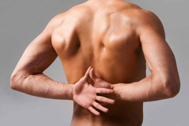 Массаж для грудного отдела позвоночника при остеохондрозе
