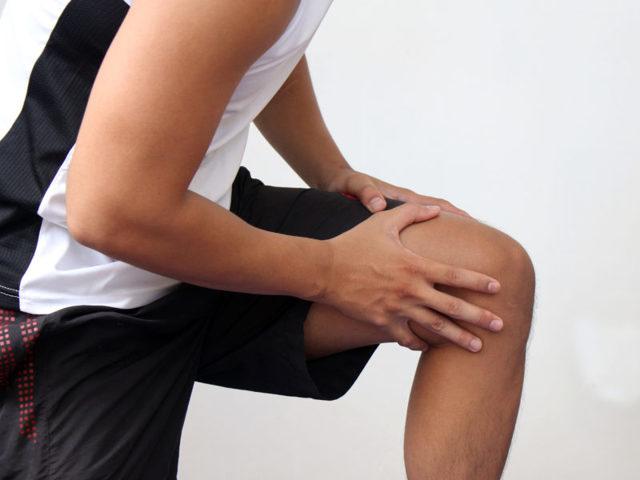 Колено бегуна: причины, симптомы, лечение и профилактика
