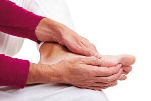 Перелом таранной кости: симптомы, лечение и последствия